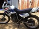 Honda XL250 1997 - Дорогуша
