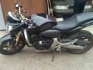 Honda CB600F Hornet 2007 - хорь