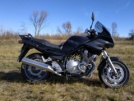 Yamaha XJ900 2001 - Диверсант