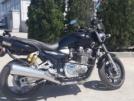 Yamaha XJR1300 2005 - ЧОК