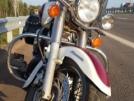 Yamaha Drag Star XVS 400 2001 - Rock n roll
