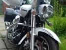 Yamaha XVS1300A Midnight Star 2009 - Белый медвед