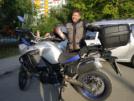 Yamaha XT1200Z Super Tenere 2015 - Сильвестр