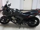 Honda CBF600 2011 - первый