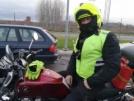 Honda CB1100 2013 - Старичек