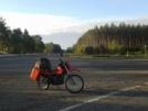 Минск X 200 2012 - ослик