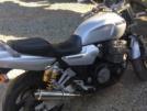 Yamaha XJR1200 1994 - Матизон