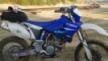 Yamaha WR250F 2007 - Бешен Бревно
