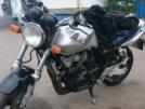 Honda CB400SF 2000 - Моя прелесть