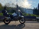 BMW R1250GS Adventure 2020 - Гусенышь