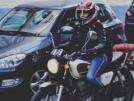 Honda CB400SS 2005 - Хондочка