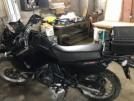 Kawasaki KLR650 2009 - ---