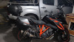 KTM 1290 Super Duke GT 2018 - gtха
