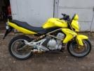 Kawasaki ER-6n 2006 - er6