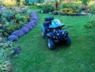 Stels ATV 500GT 2013 - Трактор