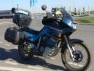 Honda XL600V Transalp 1996 - Трансальп