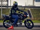 Yamaha YBR125 2014 - +++