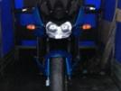 Kawasaki Z750S 2006 - кава