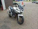 Suzuki GSF1200 Bandit 2001 - Глазастый