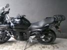 Yamaha FZ6-S S2 2008 - Фазер