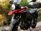 Suzuki DL250 V-Strom 2018 - Кроган