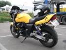 Honda CB400 Super Four 1994 - Желток