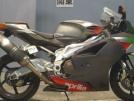 Aprilia RSV 1000 R 2006 - мой мот