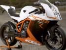 KTM 1190 RC8 2012 - ktm