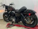 Harley-Davidson 1200 Sportster 2014 - Харлей