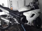 Suzuki GSX1250FA 2011 - Боня