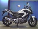 Honda NC700X 2013 - мопед