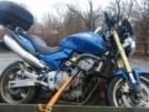 Honda CB600F Hornet 2006 - Хорёк