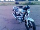Yamaha YBR125 2008 - малыш