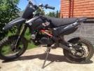 Irbis TTR125 2011 - TTR-ка