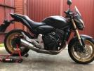 Honda CB600F Hornet 2013 - Хорнет