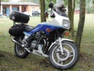 Yamaha XJ900 1994 - Диверсия