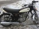Yamaha SR400 2007 - ,,,