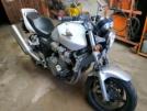 Honda CB1300 Super Four 2003 - Тепловоз