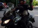 Kawasaki Versys 2017 - Гром