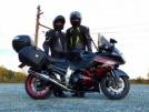 Kawasaki ZZR1400 2007 - Зетка