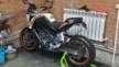 KTM 200 Duke 2013 - Sasha
