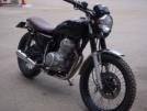 Honda CB400SS 2001 - SSка