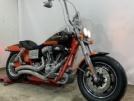 Harley-Davidson FXDFSE CVO Dyna Fat Bob 2009 - Gatling