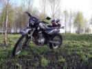 Baltmotors Enduro 250 DD 2012 - БМ'ка
