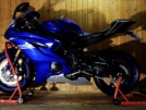 Yamaha YZF-R6 2017 - Красавица