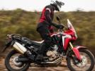 Honda CRF1000L Africa Twin 2016 - Африка