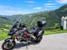 Ducati Multistrada 1260 GT 2020 - мультик