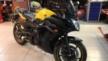 Yamaha FZ6R 2009 - Ума