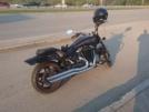 Yamaha Warrior XV1700PC Road Star 2009 - Мот