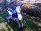 Suzuki Djebel 200 2002 - веселый